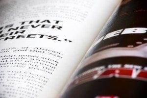 """Did you get in your key messages?"""