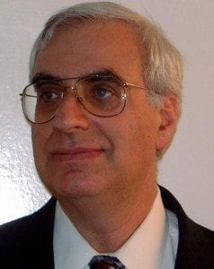 Mark Perlgut