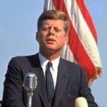 """""""JFK Inaugural address"""""""