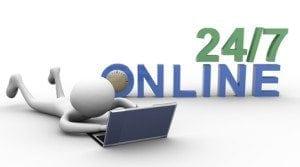 3d man online