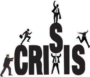 crisi logo