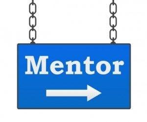 Mentor Signboard