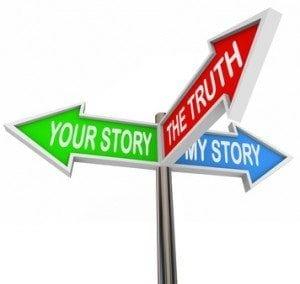 Integrity vs Trust