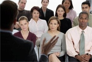 Do You Know What Your Audience Wants From Your Presentation?